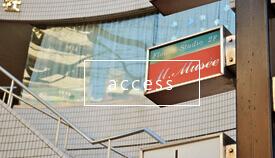 店舗情報・アクセス