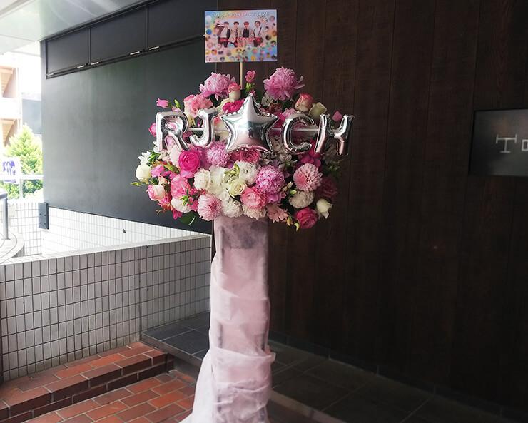 イベントスタンド花