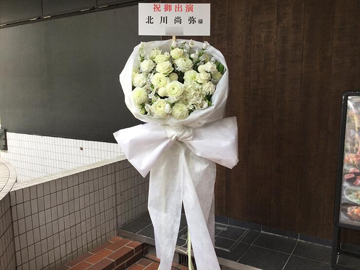 花束風スタンド花